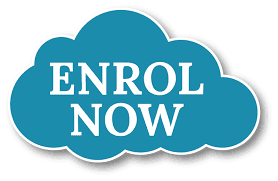ENROLMENTS ARE NOW OPEN