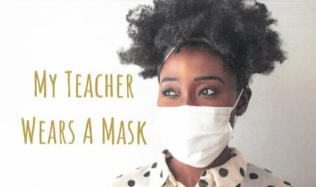 A Social Story About Masks